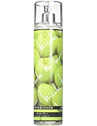 Nicole Miller Blossom Body Mist, Apple, 8 Fluid Ounce