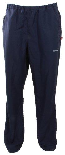 Lauf und norge in norwegen farben - Pantalones de fitness, color azul, talla 46/48