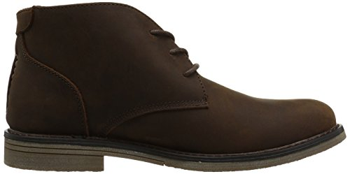free shipping best store to get Nunn Bush Men's Lancaster Classic Suede Leather Chukka Boots Brown sale shopping online XmsBW9