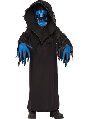 with Scary Costumes design