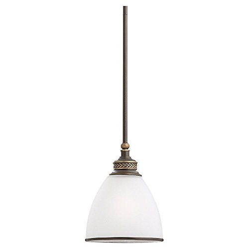 - One Light Mini-Pendant