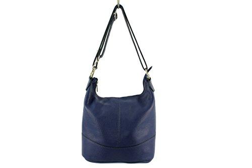 vivo Sac vivo italie sac Plusieurs sac cuir femme cuir sac sac Jeans Italie Coloris cuir Bleu coloris cuir cuir plusieurs 5w4rn5Oqf1