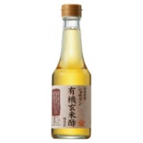 Organic Brown Rice Vinegar 300ml