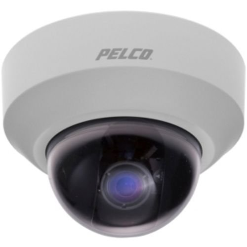 PELCO IS20CHV10S CAMCL 2 IND SURF COL HI 2.8-10 - Wall Res Mount Hi
