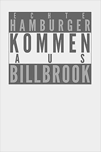 Amazon.com: Echte Hamburger kommen aus Billbrook: Dodgrid ...