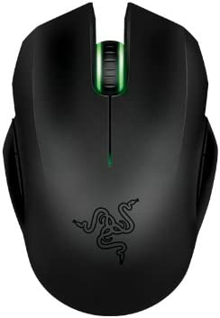 Razer Orochi Wired/Wireless PC Gaming Mouse