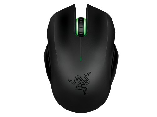 Razer Orochi Mobile PC Gaming Mouse ()