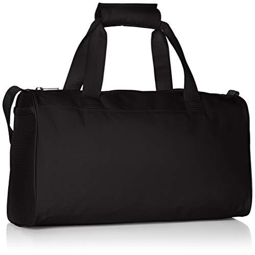 w black A white Linear Adulto black X L Adidas black Borsa Core Unisex 15x20x37 black Nero white Mano Cm H qOx8tvn