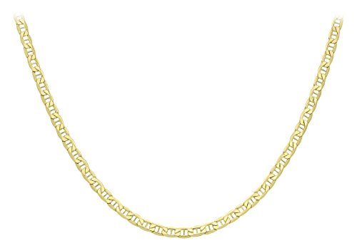 Carissima Gold - Chaîne - Homme (9 Cts)