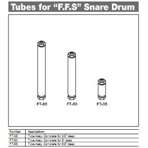 Pearl FT50 Free Floating Lug for 5-inch Snare Drum