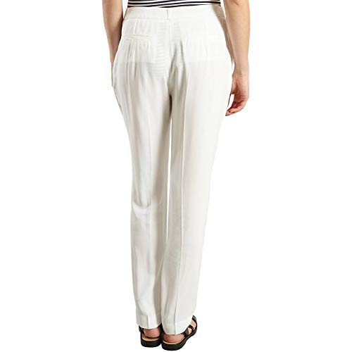 Cigarette Pants Summer Collection Women Off White by Cacharel (Image #2)