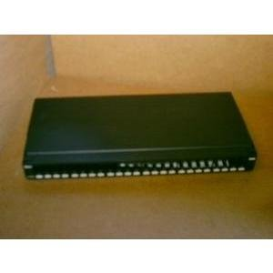PANDUIT FT124MC FIBER OPTIC ENCLOSURE
