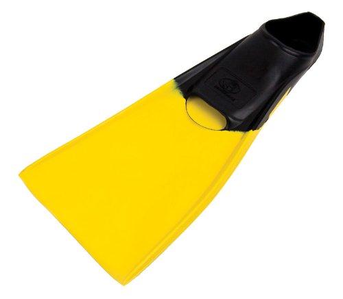 Body Glove Snorkeling (Body Glove Sport Snorkeling Gnarly Fins, Large, Yellow)