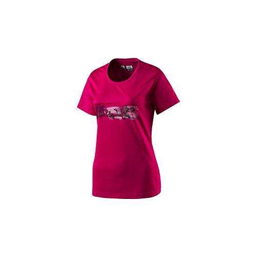 15e35e69b0e3d McKinley Jaffa T-shirt pour femme [6LPcS0212627] - €24.58