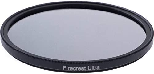Formatt Hitech 105mm Firecrest Ultra ND 0.9 Filter (3-Stop) [並行輸入品]