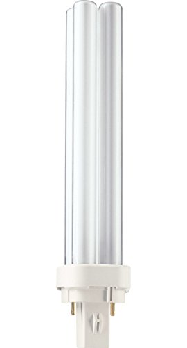 Philips master pL-c Xtra 2broches 26,5W G24D-3B Blanc froid Lampe fluorescente
