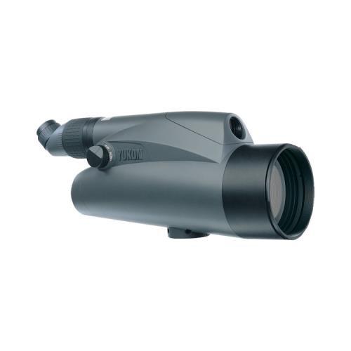 Yukon Yk21031k 6 - 100 X 100Mm Spotting Scope Kit With Angled Eyepiece
