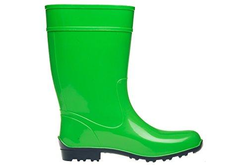gomma di donna verde da chiaro Luisa Bockstiegel Stivali REwxTqqg