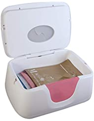 Multi-Use Warmer Enhancing Absorption! - Warms Facial Sheet Mask, Facial Towelettes, Make Up Remover Tissues, Facial Care Products (Toner/Cream/Scrub.etc) - Only Multi-Use Warmer in Winter Skin Care!