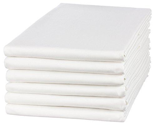 Angebot!! Haustuch / Betttuch / Bettlaken 150x250cm weiß