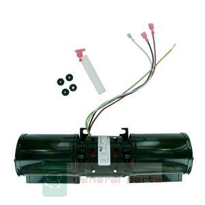 Core H55 (Frymaster 8261551 826-1551 208/240V Blower and Tape Kit)