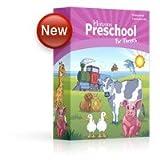 Horizons Preschool for Three's (3) Curriculum Set AOP (Alpha Omega), PRESCHOOL, PRE K KINDERGARTEN HOMESCHOOLING CURRICULUM SET