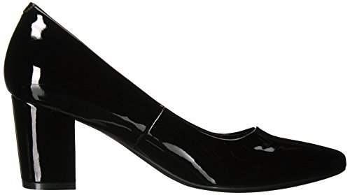 Rockport Gail Dress Women's Pump Patent Black rxqgrR1w