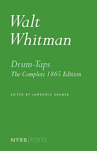 Individual Taps - Drum-Taps: The Complete 1865 Edition (NYRB Poets)