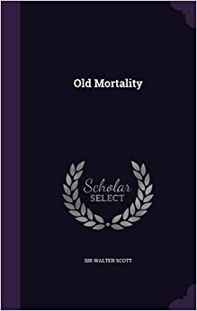 Book Old Mortality