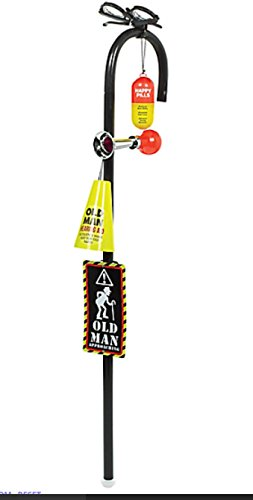 Female Novelty Cane, Party Favor