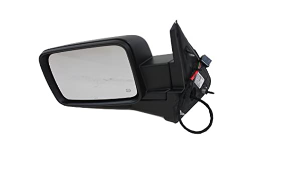 Genuine Chrysler Parts 55156335AC Driver Side Mirror Outside Rear View