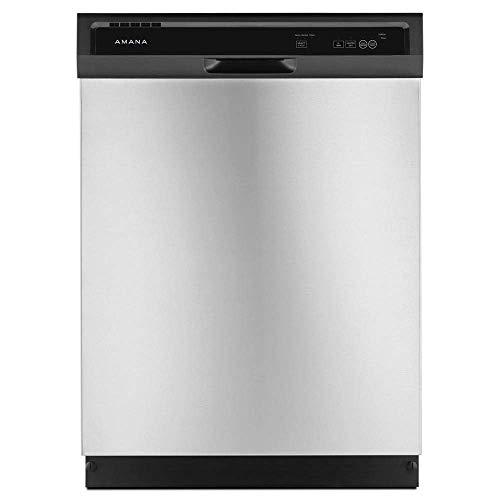 amana dishwasher adb1400agw