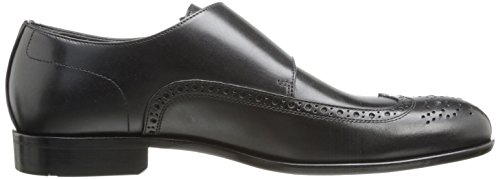 Boss Hugo Boss Mens Brossio Slip On Mocassino Nero