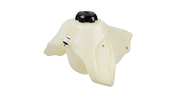 Clarke Fuel Tank 3.8 Gallon Natural for Honda XR400R 1996-1997