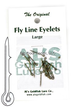 Eyelet A-Line - 2