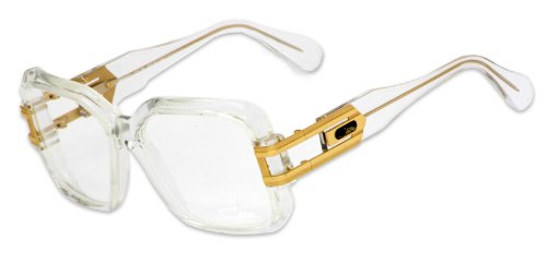 Cazal 623 Eyeglasses Legends Eye Glasses HIP HOP Style 065 (Cazal Glasses)