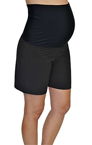 Mermaid Maternity Women's Maternity Board Shorts XXL