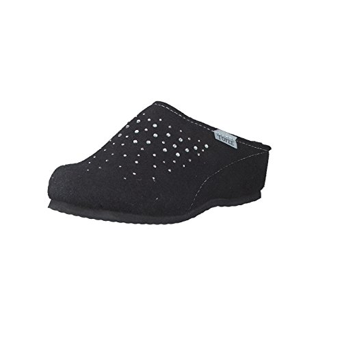 Femme Toffee pour pour Toffee Chaussons Chaussons Femme pour Femme Chaussons Toffee qURR1wX