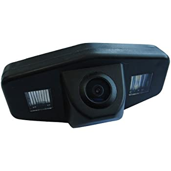 Pyle PLCMHONDA Honda Vehicle Specific Infrared Rear View Backup Camera