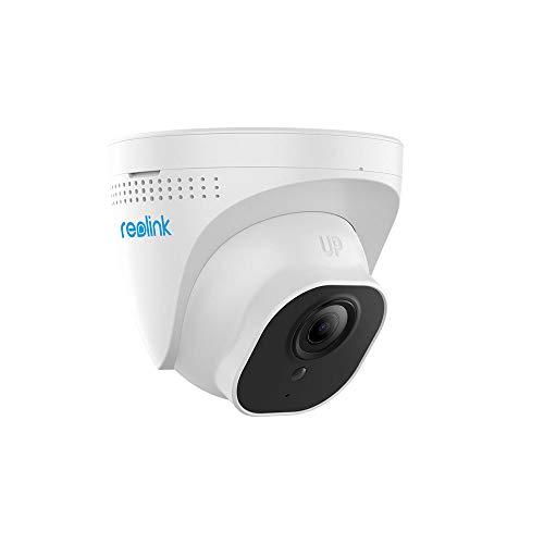 🥇 Reolink RLC-420 cámara de vigilancia Cámara de Seguridad IP Interior Almohadilla Techo 2560 x 1920 Pixeles RLC-420