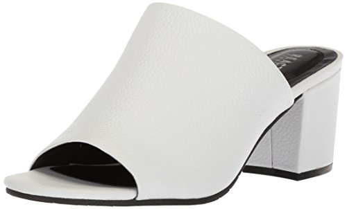 Women's Open Sandal Mass Cole White Toe Mule ter Reaction Mind Kenneth Heeled aqOYUE