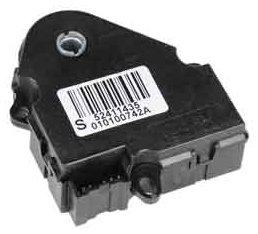 ACDelco 15-73598 GM Original Equipment Air Conditioning Vacuum Actuator