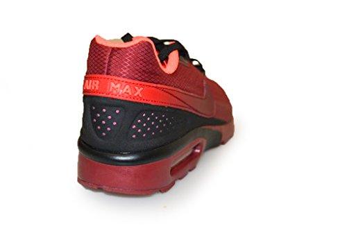 Nike 844967-600 - Zapatillas de deporte Hombre rot