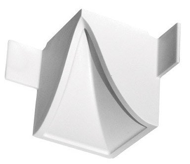 Focal Point Moulding - Focal Point Molding Inside Corner Block (4-1/8-Inch)