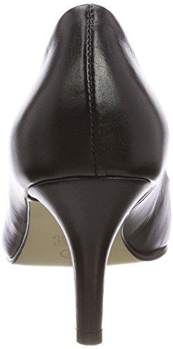 Noe Black Nica Nero Pump Antwerp Women's Closed 1 Toe Nero 101 Heels rqrpRF0