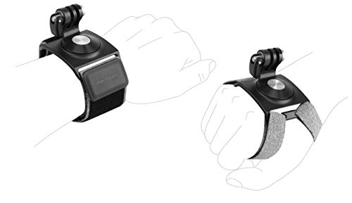 PGYTECH Action Camera Hand and Wrist Strap Compatible with DJI OSMO Pocket Gimbal GoPro Action Camera 360 Degree Rotation Adjustable Size
