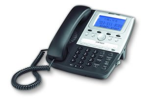 Cortelco 272000-Tp2-27s Feature 2-Line - Black by TeleDynamics