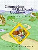 Country Inns Back Roads, Norman T. Simpson, 0912944846