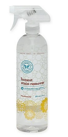 Honest Stain Remover Color Skin safe product image