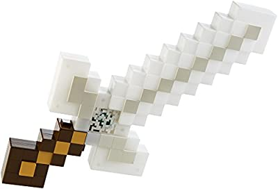 Minecraft Light-up Adventure Sword